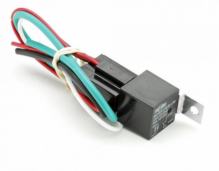Dakota Digital - DAKRLY-3 - Single 70 amp relay