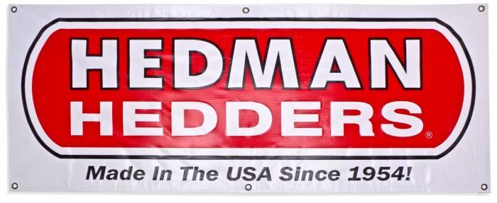 Hedman Hedders Pace - Hedman Hedders Hedman Hedders Banner 20680