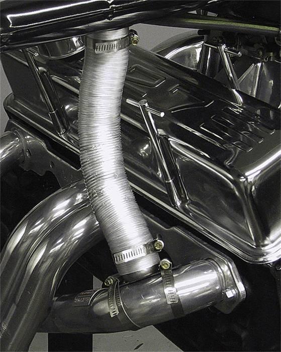 Hedman Hedders - Hedman Hedders Hot Air Kit 24512
