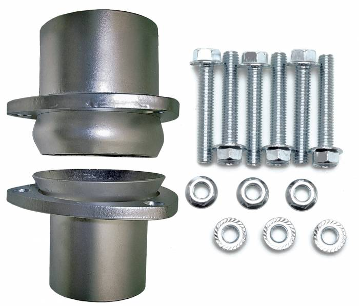 Hedman Hedders Pace - Hedman Hedders Ball And Socket Exhaust Flange Kit 21156