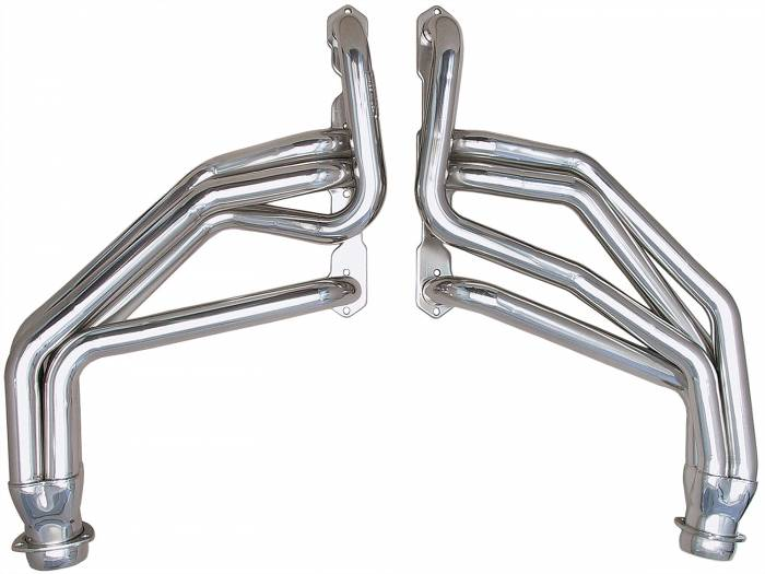 Hedman Hedders - Hedman Hedders Standard Duty HTC Coated Headers 69086