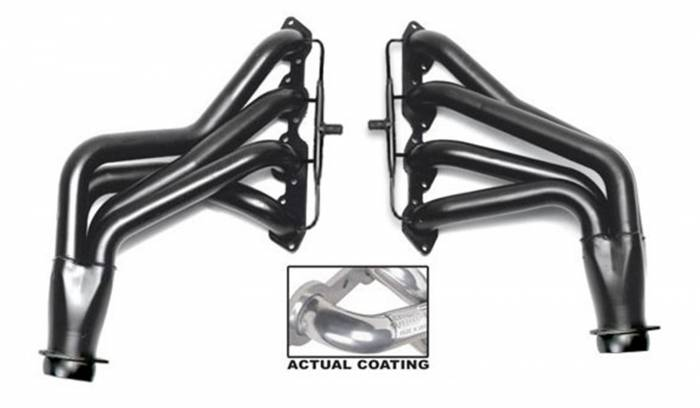 Hedman Hedders - Hedman Hedders Standard Duty HTC Coated Headers 66891