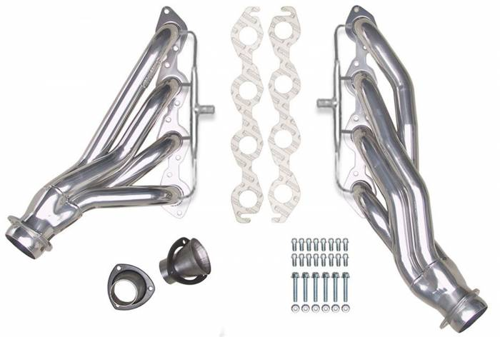 Hedman Hedders - Hedman Hedders Standard Duty HTC Coated Headers 66611