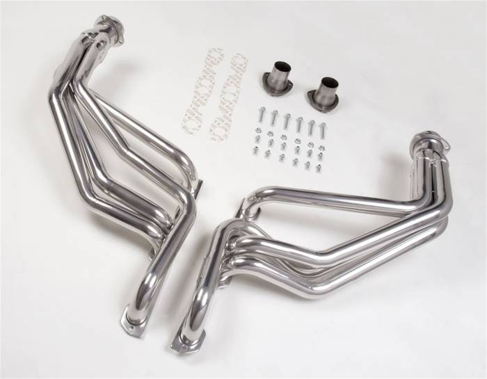 Hedman Hedders Pace - Hedman Hedders Standard Duty HTC Coated Headers 66099
