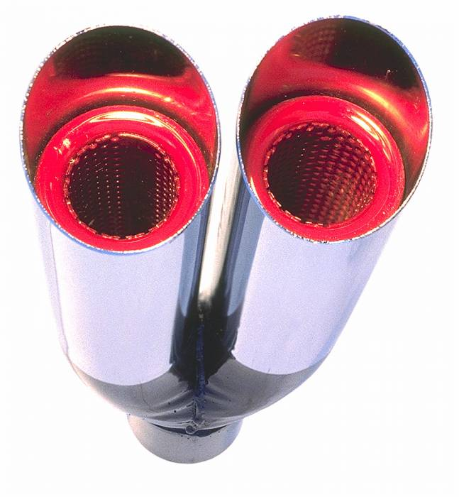 Hedman Hedders Pace - Hedman Hedders Hot Tip Exhaust Tip 17104