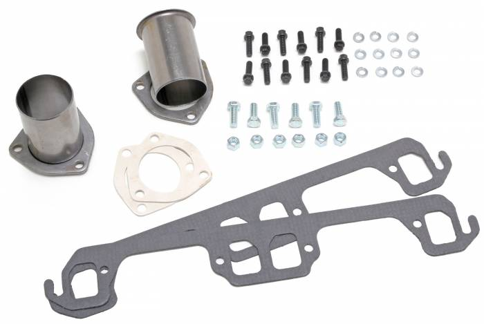 Hedman Hedders - Hedman Hedders Replacement Parts Kit 00179