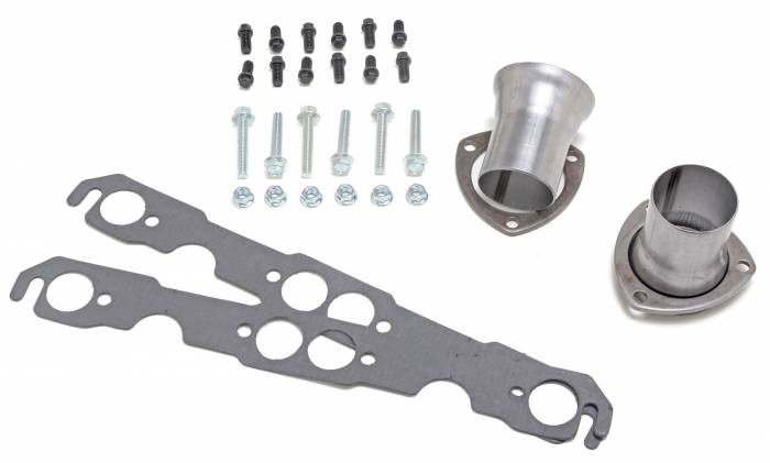 Hedman Hedders - Hedman Hedders Replacement Parts Kit 00162