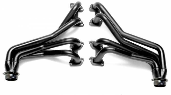 Hedman Hedders Pace - Hedman Hedders Specialty/Engine Swap Header 39803