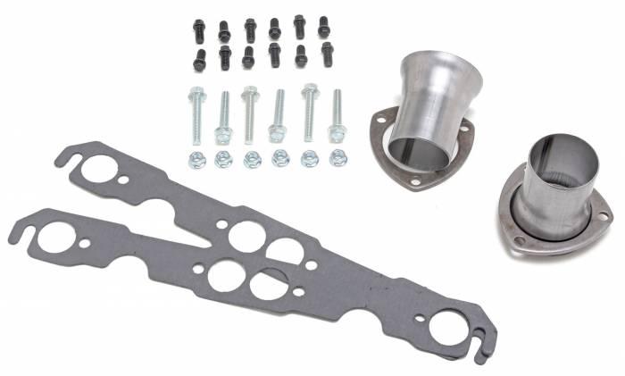 Hedman Hedders - Hedman Hedders Replacement Parts Kit 00107