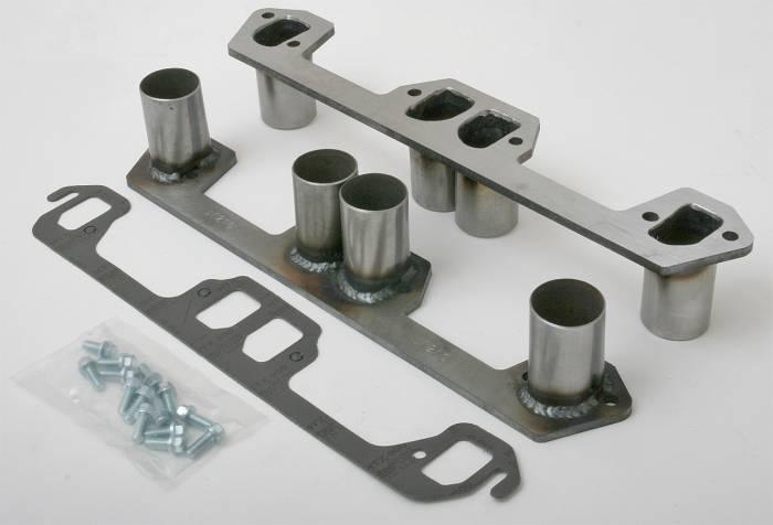 Hedman Hedders Pace - Husler Hedders Husler Hedders Exhaust Flange Kit 11210