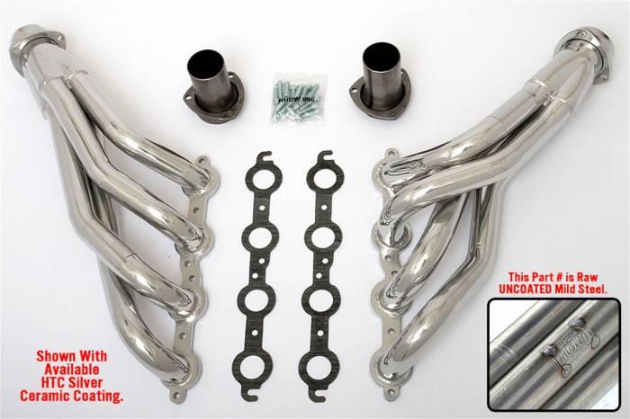 Hedman Hedders - Husler Hedders Husler Hedders Specialty/Engine Swap Header 45840