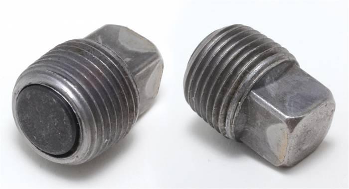 Trans-Dapt Performance Products - Trans-Dapt Performance Products Magnetic Transmission Pan Drain Plug 9063