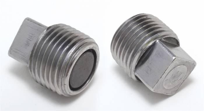 Trans-Dapt Performance Products - Trans-Dapt Performance Products Magnetic Transmission Pan Drain Plug 9064