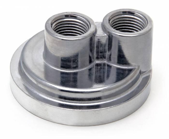 Trans-Dapt Performance Products - Trans-Dapt Performance Products Oil Filter Bypass Adapter Spin-On 1022