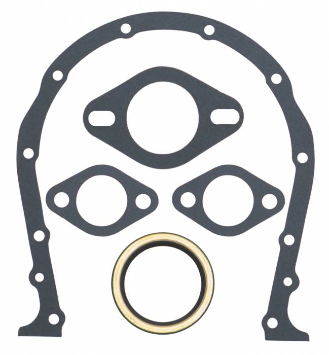 Trans-Dapt Performance Products - Trans-Dapt Performance Products Timing Chain Cover Gasket 4366