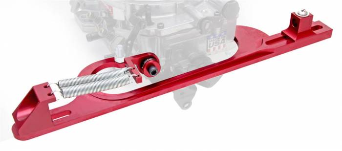 Trans-Dapt Performance Products - Trans-Dapt Performance Products Throttle Cable Bracket 2342