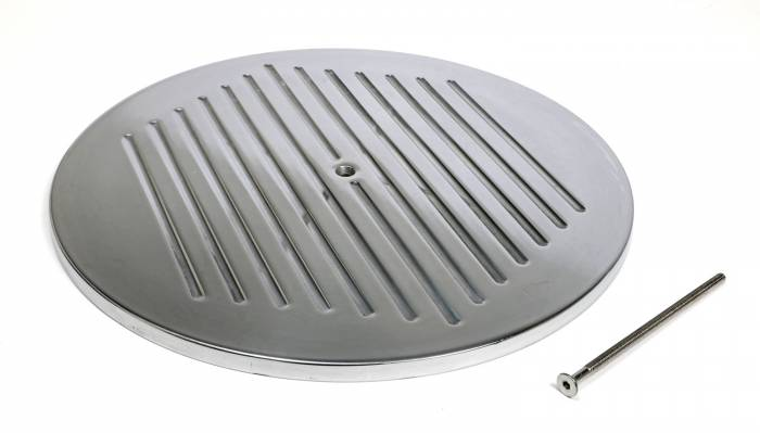 Trans-Dapt Performance Products - Trans-Dapt Performance Products Aluminum Air Cleaner Top 2490