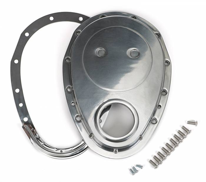 Trans-Dapt Performance Products - Trans-Dapt Performance Products Timing Chain Cover 6049