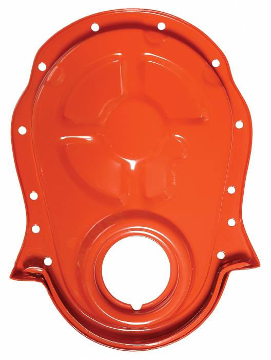 Trans-Dapt Performance Products - Trans-Dapt Performance Products Timing Chain Cover 9914