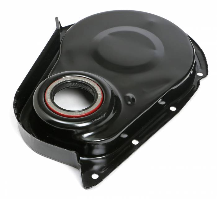 Trans-Dapt Performance Products - Trans-Dapt Performance Products Timing Chain Cover 4937