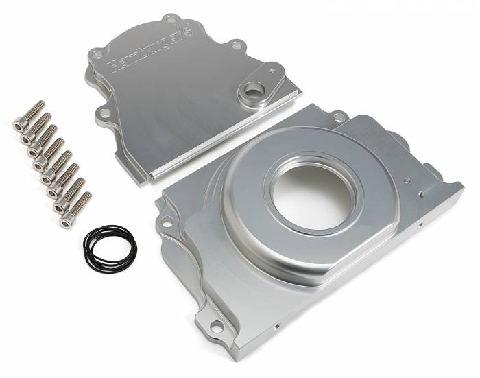 Trans-Dapt Performance Products - Trans-Dapt Performance Products Timing Chain Cover 1105