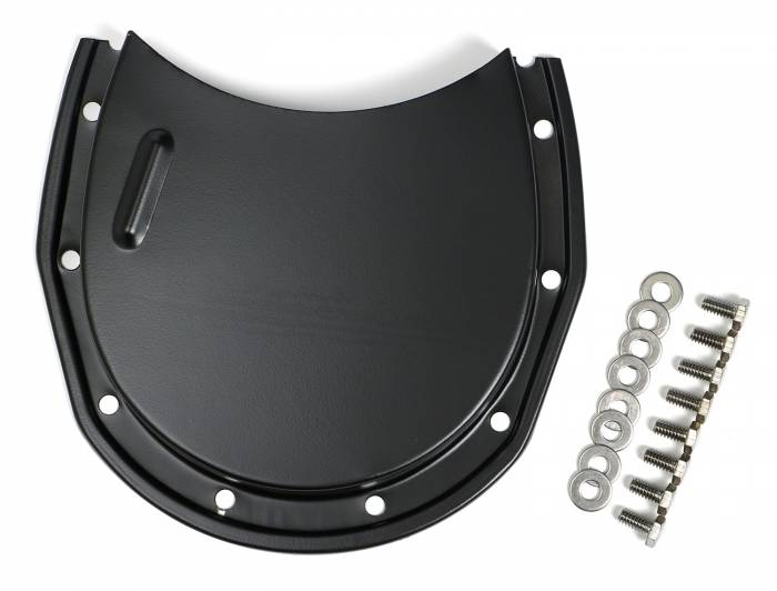 Trans-Dapt Performance Products - Trans-Dapt Performance Products Timing Chain Cover 8639