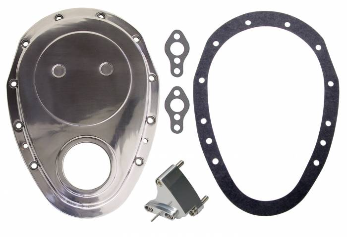 Trans-Dapt Performance Products - Trans-Dapt Performance Products Timing Chain Cover Set 6015