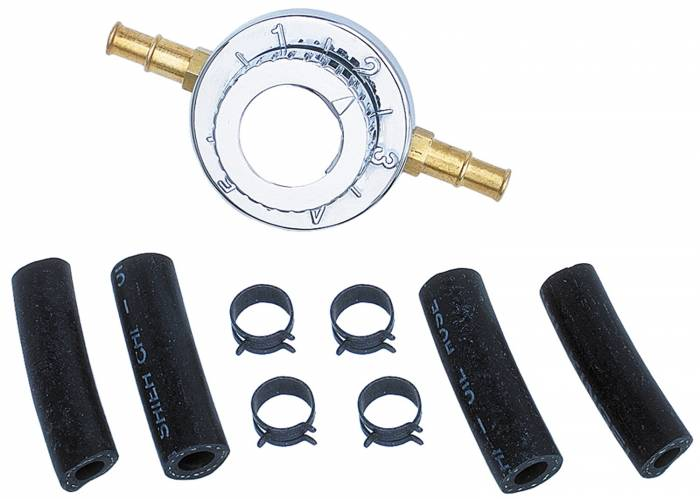 Trans-Dapt Performance Products - Trans-Dapt Performance Products Fuel Pressure Regulator 2329
