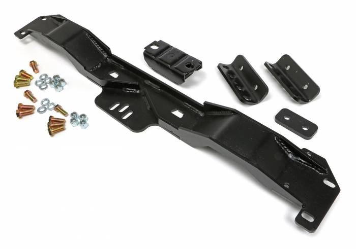 Trans-Dapt Performance Products - Trans-Dapt Performance Products Transmission Crossmember Kit 6419