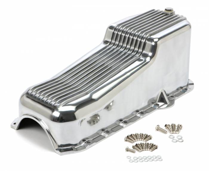Trans-Dapt Performance Products - Trans-Dapt Performance Products OEM Oil Pan  9023