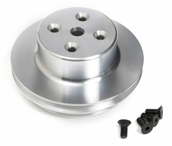 Trans-Dapt Performance Products - Trans-Dapt Performance Products Water Pump Pulley 8735