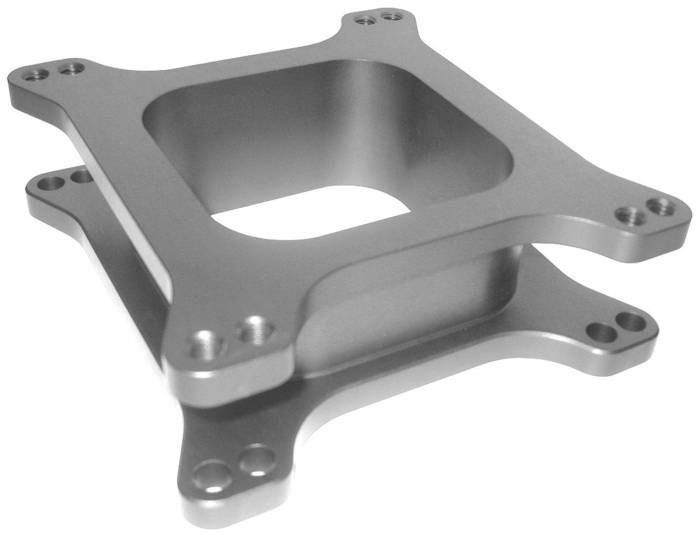 Trans-Dapt Performance Products - Trans-Dapt Performance Products Hamburgers Holley/AFB Carb Spacer 3202