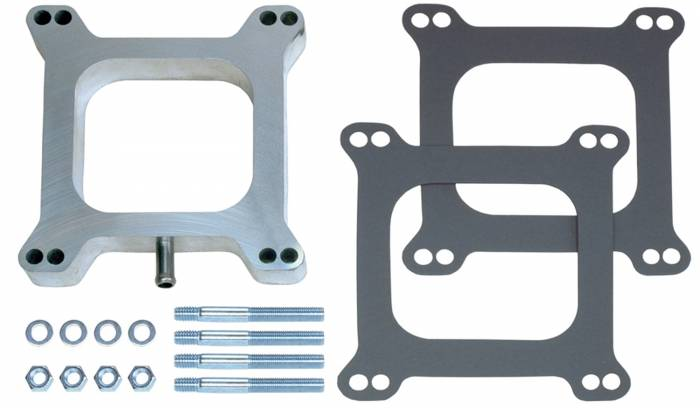 Trans-Dapt Performance Products - Trans-Dapt Performance Products Holley/AFB Carb Spacer 2103
