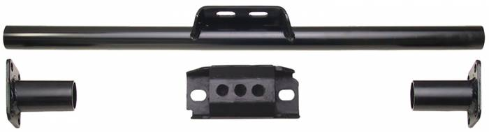 Trans-Dapt Performance Products - Trans-Dapt Performance Products Transmission Crossmember Kit 4558