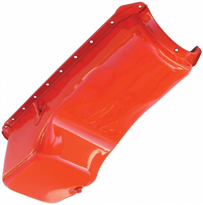 Trans-Dapt Performance Products - Trans-Dapt Performance Products OEM Oil Pan  9921