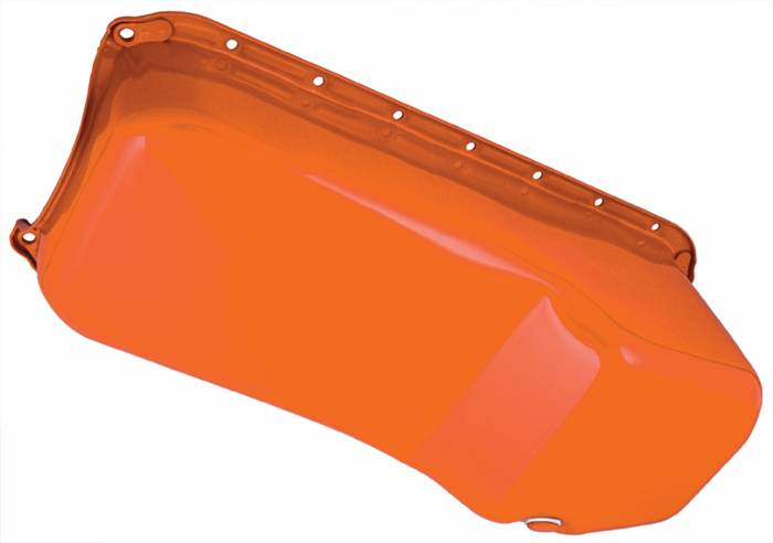 Trans-Dapt Performance Products - Trans-Dapt Performance Products OEM Oil Pan  9920