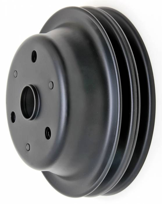 Trans-Dapt Performance Products - Trans-Dapt Performance Products Crankshaft Pulley 8607