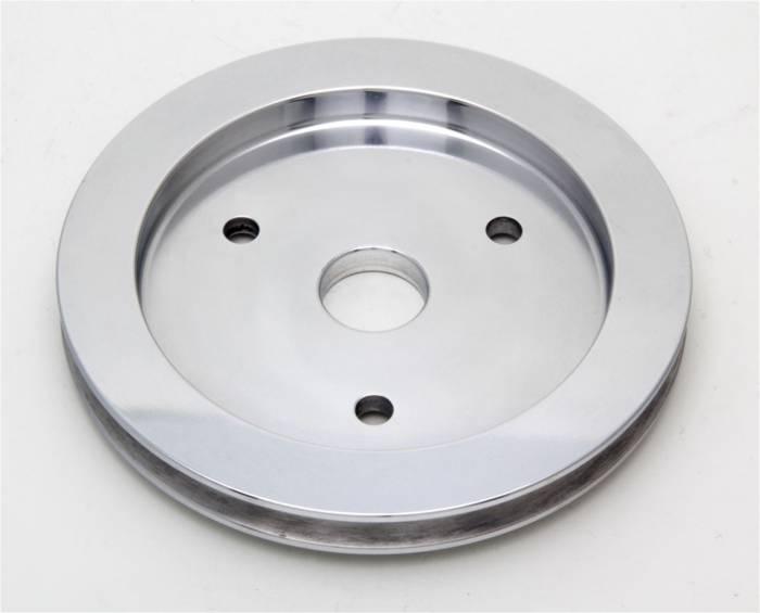 Trans-Dapt Performance Products - Trans-Dapt Performance Products Crankshaft Pulley 8892