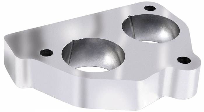 Trans-Dapt Performance Products - Trans-Dapt Performance Products Swirl-Torque TBI Spacer 2533