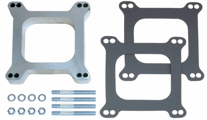 Trans-Dapt Performance Products - Trans-Dapt Performance Products Holley/AFB Carb Spacer 2084