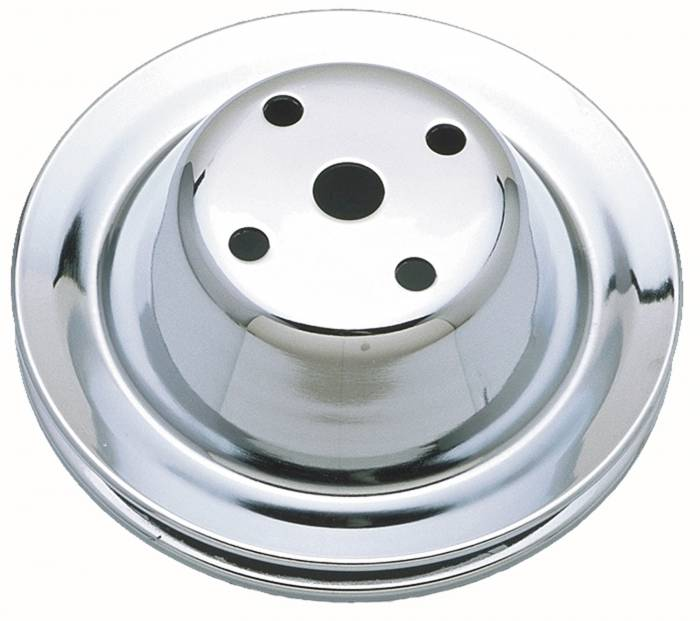 Trans-Dapt Performance Products - Trans-Dapt Performance Products Water Pump Pulley 9604