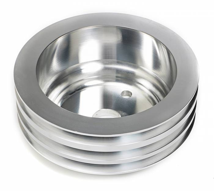 Trans-Dapt Performance Products - Trans-Dapt Performance Products Crankshaft Pulley 9486