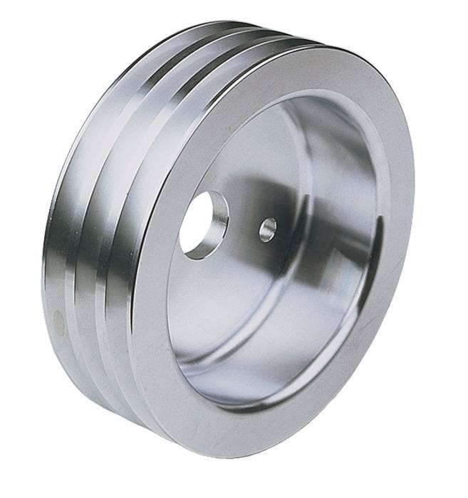 Trans-Dapt Performance Products - Trans-Dapt Performance Products Crankshaft Pulley 8880