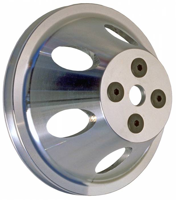 Trans-Dapt Performance Products - Trans-Dapt Performance Products Water Pump Pulley 8874