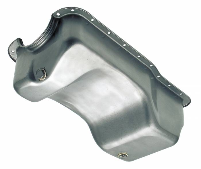 Trans-Dapt Performance Products - Trans-Dapt Performance Products OEM Oil Pan  7572