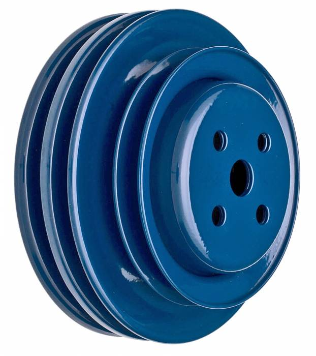 Trans-Dapt Performance Products - Trans-Dapt Performance Products Water Pump Pulley 8314