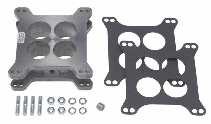 Trans-Dapt Performance Products - Trans-Dapt Performance Products Holley/AFB Carb Spacer 2049