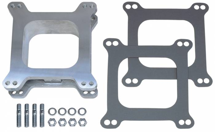 Trans-Dapt Performance Products - Trans-Dapt Performance Products Holley/AFB Carb Spacer 2081