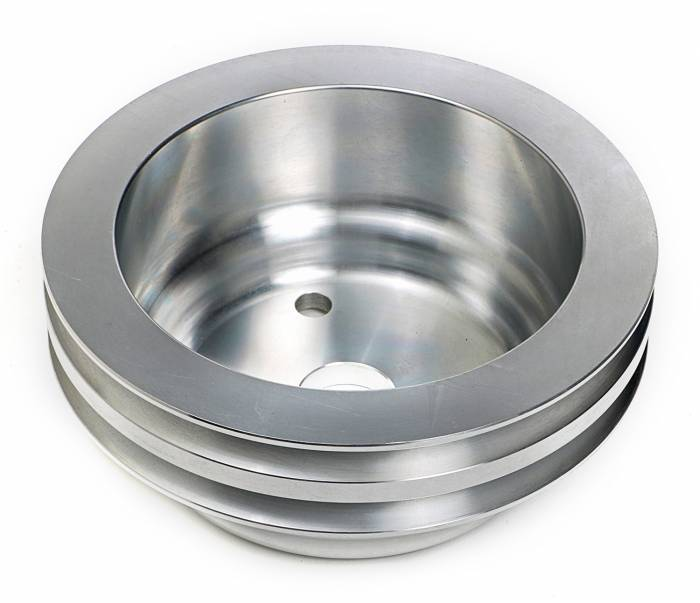 Trans-Dapt Performance Products - Trans-Dapt Performance Products Crankshaft Pulley 9485