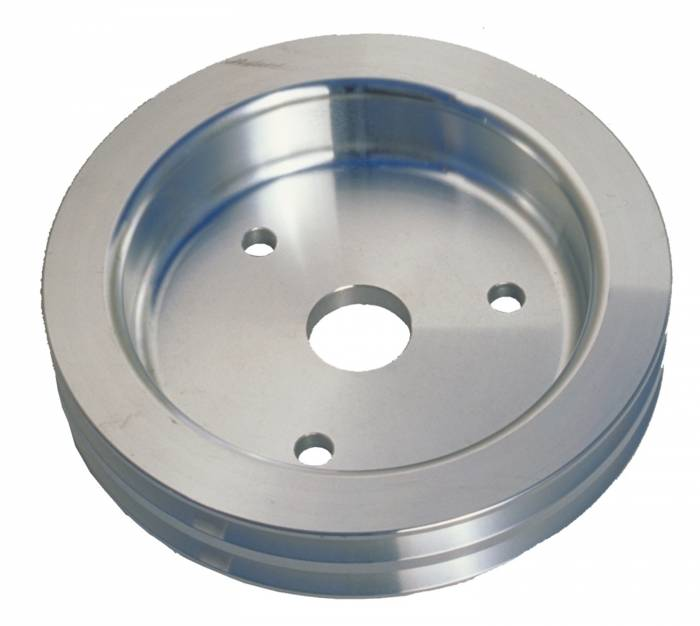 Trans-Dapt Performance Products - Trans-Dapt Performance Products Crankshaft Pulley 8893